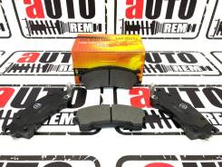 Колодки тормозные передние Mazda BJ5P BJ5W 4WD