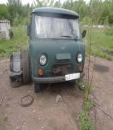 УАЗ-39625, 2001