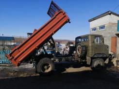 ГАЗ САЗ351166, 1993