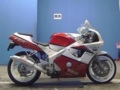 Yamaha FZR. 400куб. см., неисправен, птс, с пробегом