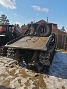 ОТЗ ТЛТ-100. Продаётся трактор трелевочный ТЛТ-100, 4 750куб. см., 8 000кг., 11 200кг.