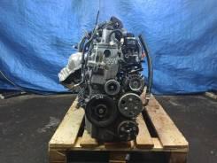 Контрактный двигатель Honda L15A 4кат. VTEC. В сборе.