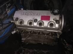 Двигатель D15Z6