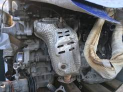 Коллектор выпускной. Toyota Vitz, KSP90 1KRFE