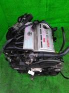 Двигатель НА Toyota Kluger MCU20 1MZ-FE