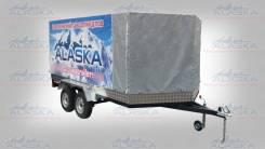 Прицеп Аляска Двойка