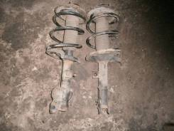 Стойки амортзатора в сборе пара передние Nissan Teana TNJ31
