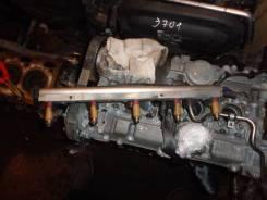 Volvo C30, S40 2, V50 топливная форсунка