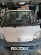Toyota Lite Ace. Продам микрогрузовик Тойота лит айс, 2 000куб. см., 1 000кг., 4x4