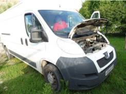 Peugeot Boxer. Цельнометалический фургон , В г. Майкопе, 2 198куб. см., 1 525кг., 4x2. Под заказ
