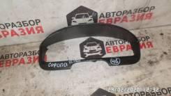 Консоль щитка приборов Toyota Corona AT190