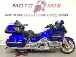 Honda GL 1800 Gold Wing, 2005