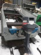 Продам лодку Казанку, двигатель подвесной Yamaha 40 л. с. бензин 150 тыс