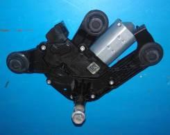 Мотор заднего стеклоочистителя Peugeot 208 Citroen