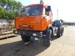 КамАЗ 44108 Евро -2, 2020