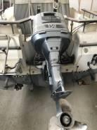 Мотор yamaha 225 под ремонт
