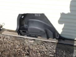 Обшивка багажника левая Kia Sportage 4 QL