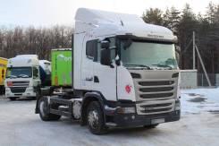 Scania G400. , 12 000куб. см., 19 000кг., 4x2