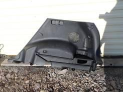 Обшивка багажника правая Kia Sportage 4 QL