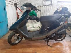 Honda Dio. 50куб. см., исправен, птс, с пробегом