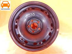 Диск колёсный стальной Skoda Rapid 2012-2020 [6R0601027]