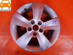 Диск колёсный литой Skoda Rapid 2012-2017 [5JA601025M]