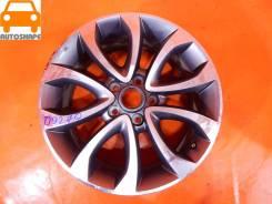 Диск колёсный литой Nissan Juke 2011-2014 [KE4091K200]