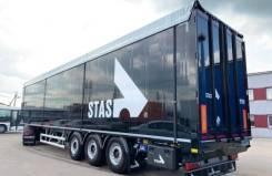 Stas BioStar, пол 10 мм, 91 м3, 2020
