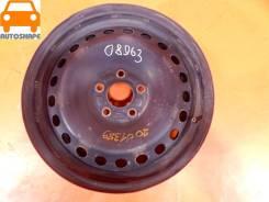 Диск колёсный стальной Ford Focus 3 2010-2018 [2001389]