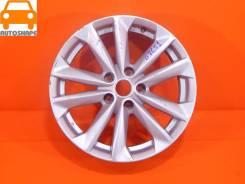 Диск колёсный литой Nissan Juke 2014-2018 [403004EA1B]