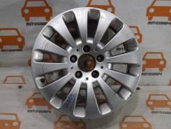 Диск колёсный литой Mercedes-Benz C-Class 2007-2014 [A2044010602]
