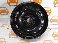 Диск колёсный литой VAG [6C0601027B]