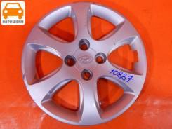 Колпак колеса Hyundai Solaris 2010-2014 [529604L000]