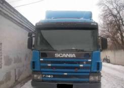 Scania P114. Продам , Тонар 9523, 11 000куб. см., 25 000кг., 6x4