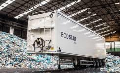 Stas EcoStar, подвижный пол 10 мм, 2020 год, 2020