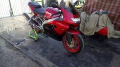 Kawasaki Zx9r в разбор