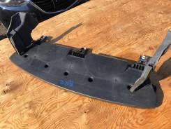 Защита бампера нижняя Toyota GT 86 Subaru BRZ
