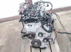 Двигатель в сборе. Kia Carens D4FD, G4FD, G4NC