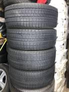 Bridgestone Blizzak Ice. зимние, без шипов, 2017 год, б/у, износ до 5%