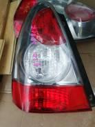 Фонарь с дефектом задний Subaru Forester 2005-2007 SG9