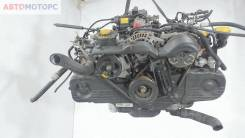 Двигатель Subaru Forester (S10) 1998-2002, 2 л, бензин (EJ20J)