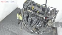 Двигатель Mazda CX-7 2007-2012, 2.5 л, бензин (L5-VE)