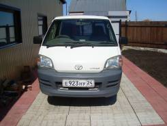 Toyota Lite Ace. Продам грузовик Lite Ace, 1 080куб. см., 1 250кг., 4x2