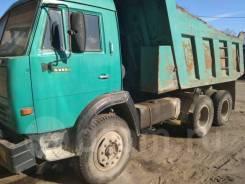 КамАЗ 65115, 1999