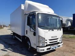 Isuzu. Промтоварный фургон , 3 000куб. см., 3 500кг., 4x2