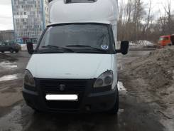 ГАЗ ГАЗель. Продается грузовик ГАЗель, 3 000куб. см., 1 500кг., 4x2
