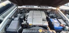 Двигатель Mitsubishi Pajero V25W V45W 6G74GDI заведу