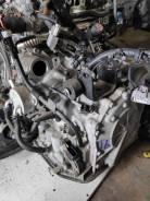 АКПП U241E Toyota avensis 1AZ-FSE