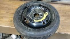 Диск запасного колеса Kia Cerato 1 (LD) [529102F401]