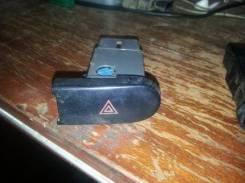 Кнопка аварийной сигнализации ZAZ Chance